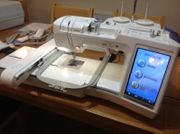 BROTHER INNOVIS 1 COMPUTERISED SEWING