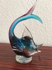 Fisch Dekoration Deko 19 cm