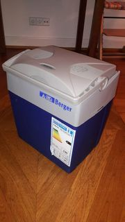 mobile Kühlbox elektrisch 12V 230V
