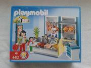 4412 Playmobil Metzgerei auch gut