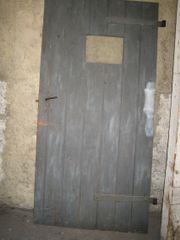 historische Türe