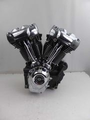 Motor Engine Harley Davidson Screamin