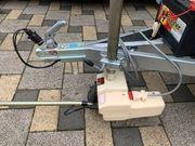 Motor Mover Elektrische Rangierhilfe für