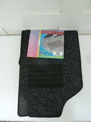 4 Auto-Fußmatten OVP unbenutzt