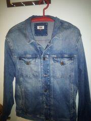 Hilfiger Jeans Jacke
