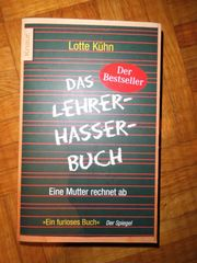 Buch Roman Lotte Kühn Das