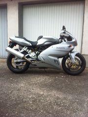 Ducati 620 ie SS zu