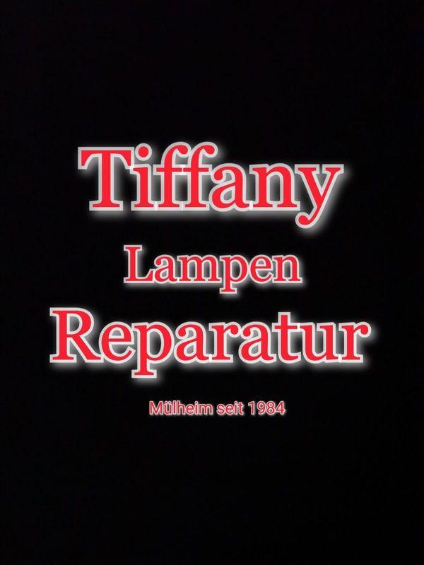 Für den Golfspieler eine Tiffany