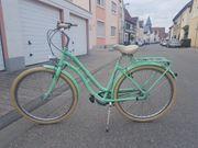 Pegasus Damen City Fahrrad