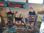 LEGO Ninjago City Hafen 70657 -
