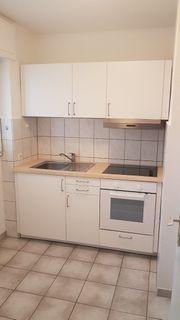 Neuwertige Küchenzeile 170cm inkl Elektrogeräte