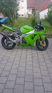 zx6r 636b 2004
