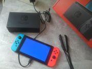 Nintendo Switch defekt Zubehör