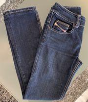 Diesel Jeans 27 30 straight