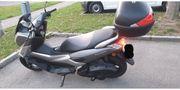 Verkaufe Yamaha Nmax125