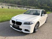 BMW F11 520d - M Paket