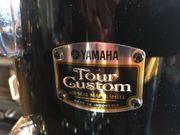 Yamaha Schlagzeug Tour Custom Air-Seal