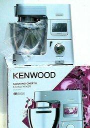 Kenwood KCC 95 Küchenmaschine Rührgerät
