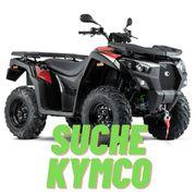 SUCHE Kymco MXU 300 400