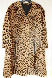 Pelzmantel Jaguar