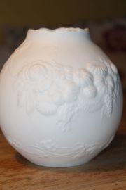 Kaiser Germany Vase Jugenstil