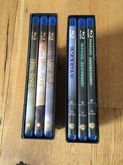 DVD s Herr der Ringe