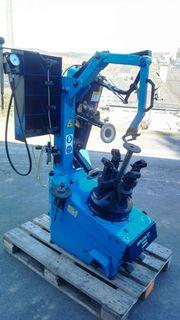 Hofman Monty Centuro Reifenmontiermaschine