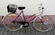 Fahrrad Damenrad Jugendrad 27 zoll