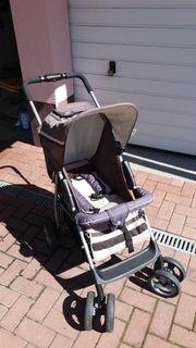 Kinderwagen Buggy Baby1One top zustand