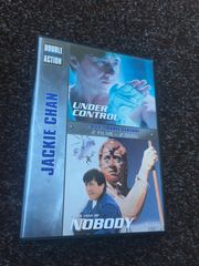 Jackie Chan Double Action Jackie