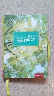 Motivations Tagebuch