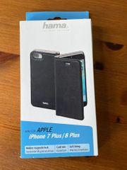 Booklet für iPhone 7 8