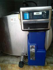 DeLaval Milchkühltank DX2000 neuw Kompressor