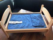 Puppenbett Ikea