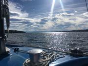 Segelboot - Segeljolle Conger gebraucht