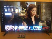 Fernseher 4k