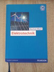 Elektrotechnik Pearson Studium - Elektrotechnik - Albach