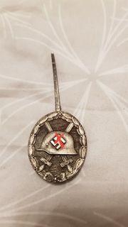 Weltkrieg Orden abzeichen