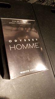 Sterling Armaf Odyssey EdP white