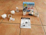 Angelcare AC420D-Babyphone - Ökotest Sehr Gut