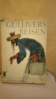 Gullivers Reisen ein Bilder- Lesebuch