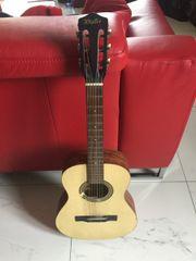 Gitarre von Winter ,