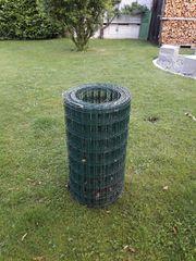 Zaungeflecht grün Höhe 82 cm