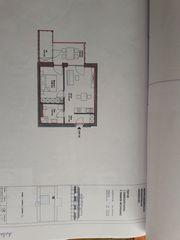 2 Zimmerwohnung 1 Stock in
