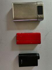 E-Dampfen und Zubehör