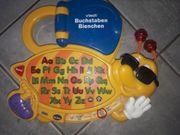 VTech Buchstabenlernspiel
