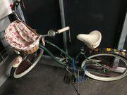 Fahrrad Elektra Gypsy 3i Damenmodell
