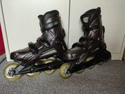 1 Paar Rollerblades