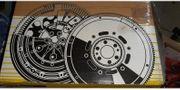 Zweimassenschwungrad Kupplung MAZDA CX-5 6