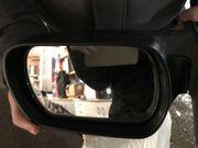 Mazda6 elektrischer Spiegel silber lackiert